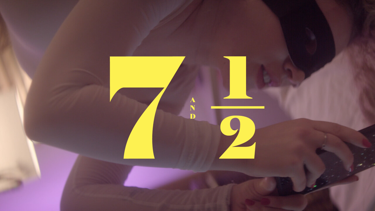 7 and 1/2